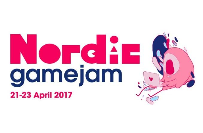 Nordic Game Jam 2017