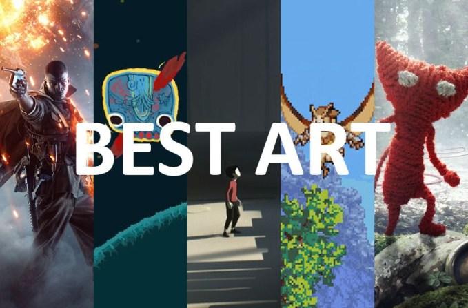 2017 NG Awards nominees: Art