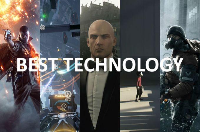 2017 NG Awards nominees: Technology