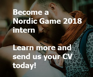 Become a NG18 intern. Learn more and send us your CV today!