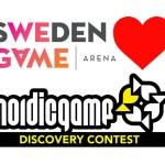 Sweden Game Conference hosts NGDC