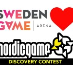 Sweden Game Conference hosts NGDC