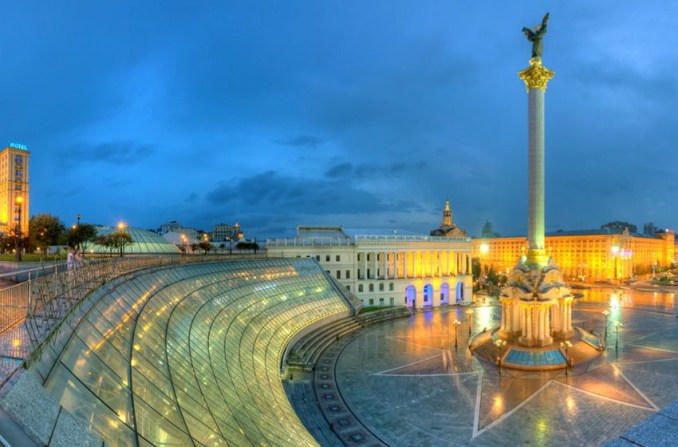 Games Gathering, Kiev