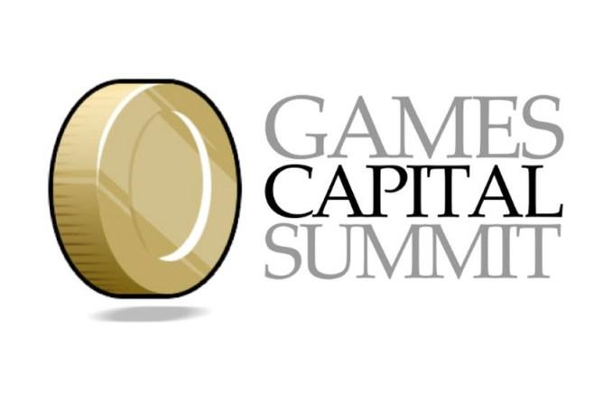 Games Capital Summit