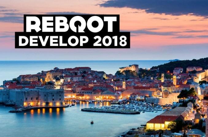 Reboot Develop 2018