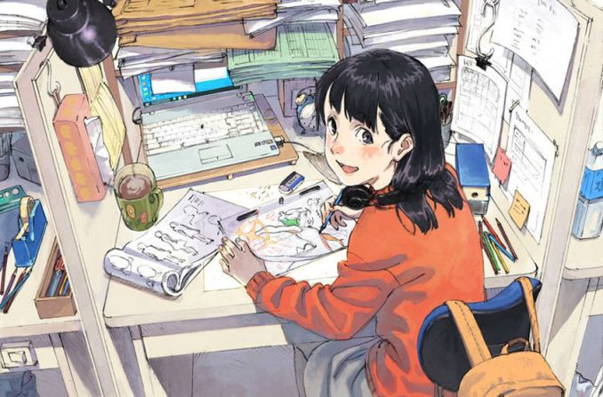 Animator needed, NG18