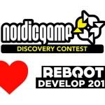 NGDC at Reboot