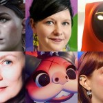 Angie Smets, Siobhan Reddy, Robin Hunicke, NG18