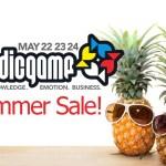 NG19 Summer Sale