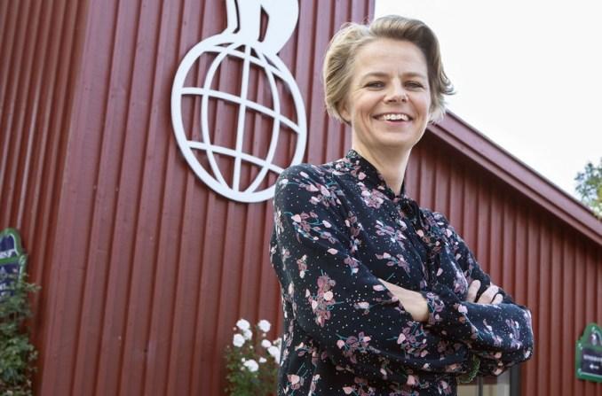 Sofie Filt Læntver joins Nordisk Film Games