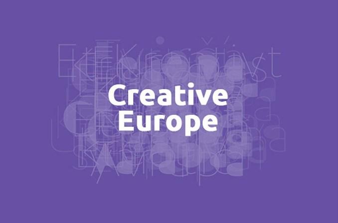Creative Europe - MEDIA