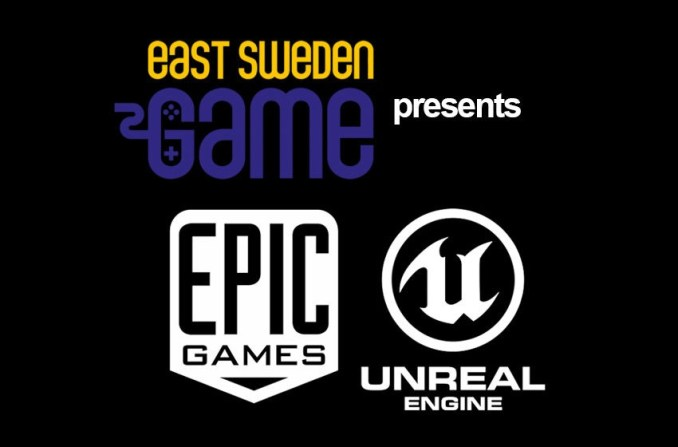 Epic's game design/UX masterclass in Linköping