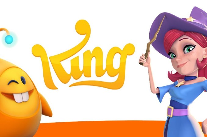 Apply for the King Women in Games scholarship