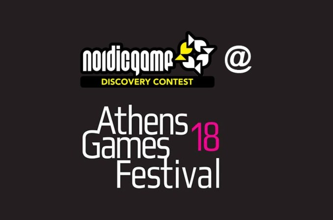 NGDC at the Athens Games Festival
