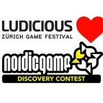 NGDC returns to Ludicious in Zürich