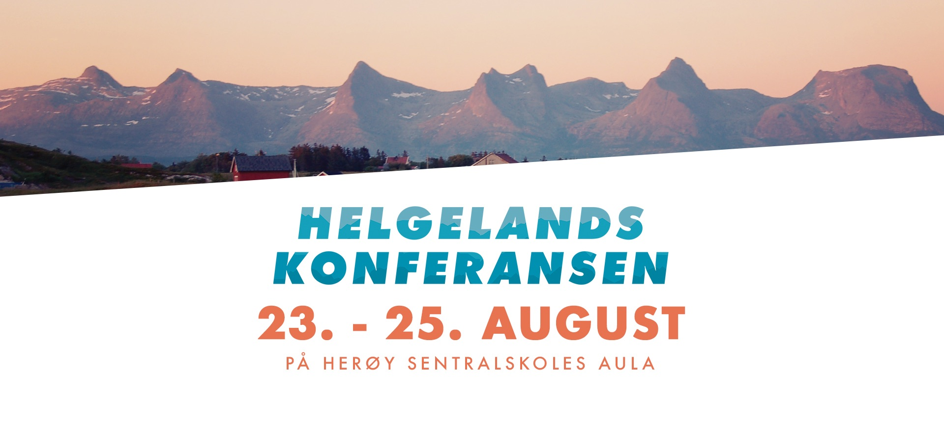 Helgelandskonferansen 2019