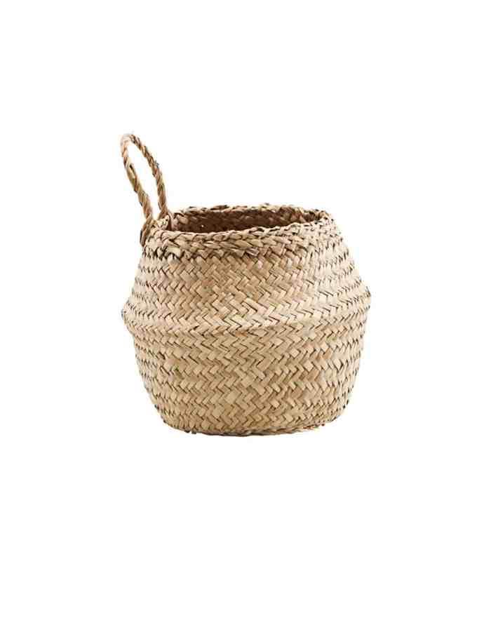 Medium Tanger Storage Basket, House Doctor