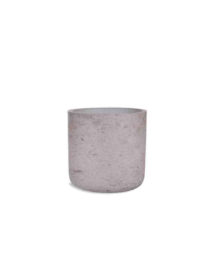 Medium Concrete Plant Pot