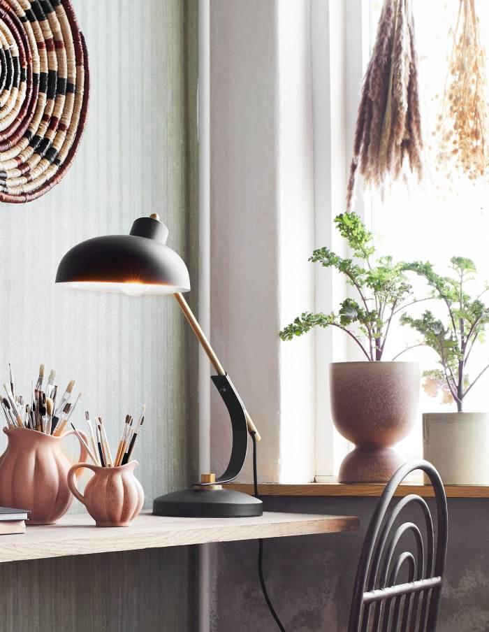 Rose Ceramic Plant Pot, Madam Stoltz