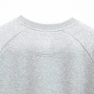 comfort sweater nordic big puff