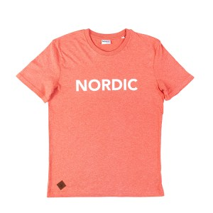 essentials t-shirt nordic