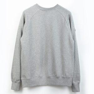 Sweater Odin Grey