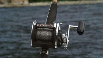 Salmon Reel
