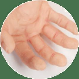 TERI™ vanhustenhoidon simulaattori