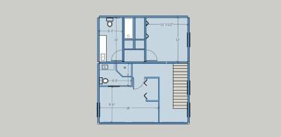 Alva top floor