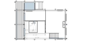 Pi Small Slice Loft Layout