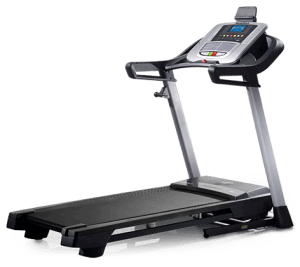 Nordictrack c630 treadmill review