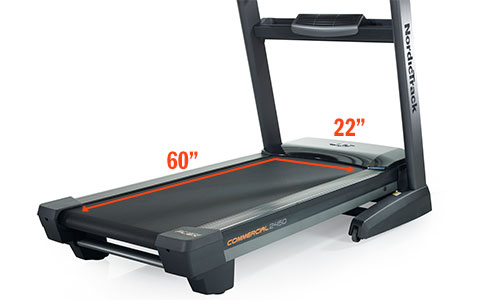 what to look for when buying a treadmill