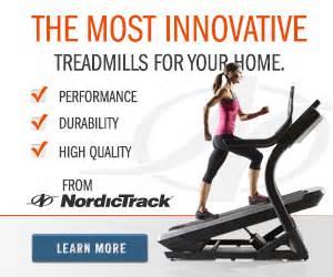 Nordictrack Incline trainer vs treadmill