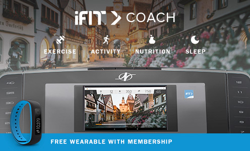 ifit Coach plus review