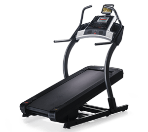 nordictrack incline trainer treadmill reviews