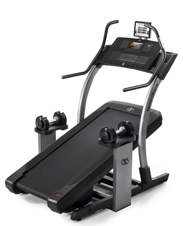 New Nordictrack Freestride Trainer Fs5i: New 2017 Nordictrack X9i Incline Trainer Now Out