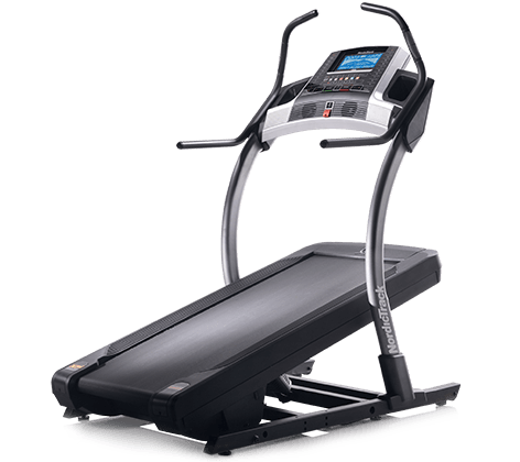 nordictrack x7 or x9 incline trainer