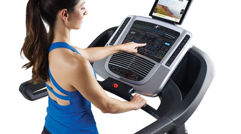 See iFit on the Nordictrack C700 Treadmill! - What To Know!