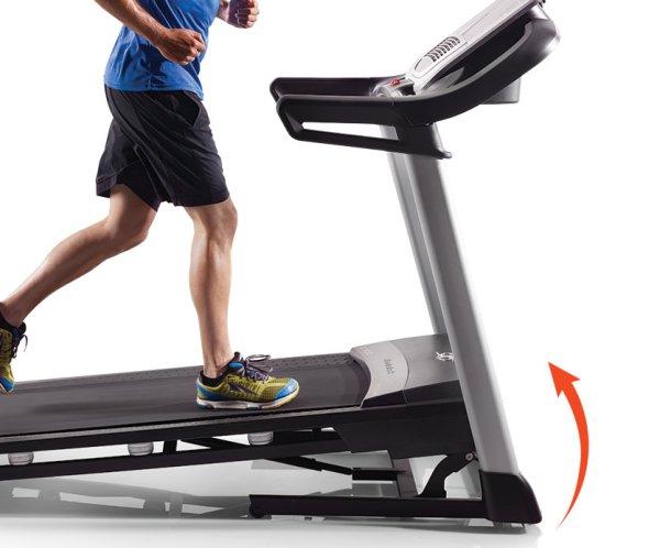 nt c700 treadmill