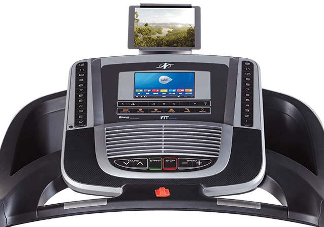 Nordictrack 990 vs proform 2000 treadmill comparison