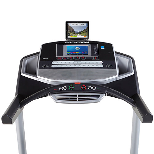 Nordictrack 990 treadmill vs Proform Premier 900