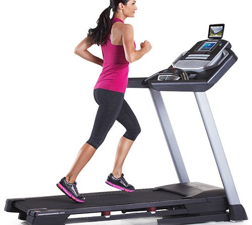 Top 3 Best Small Under Desk Treadmills 2019: Nordictrack 990 Vs Proform 900 Treadmill Comparison