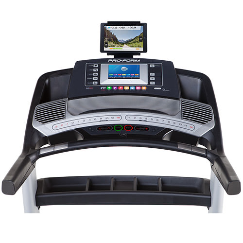 proform 5000 vs nordictrack 1750 treadmill comparison - consoles