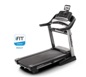 nordictrack treadmill 2017 review