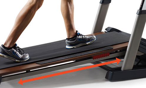 nordictrack treadmil desk platinum incline