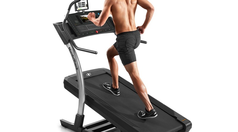 nordictrack incline trainer vs treadmill
