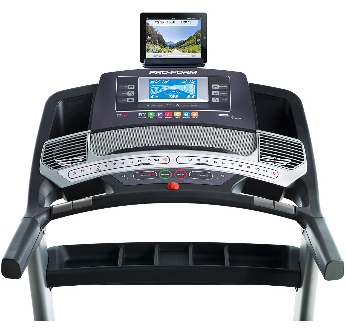 proform 2000 vs nordictrack c990 treadmill comparison