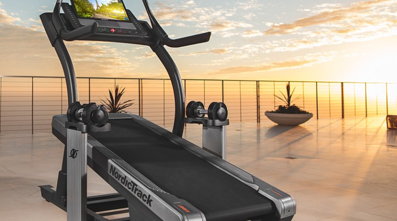 Nordictrack X22i incline trainer reviews