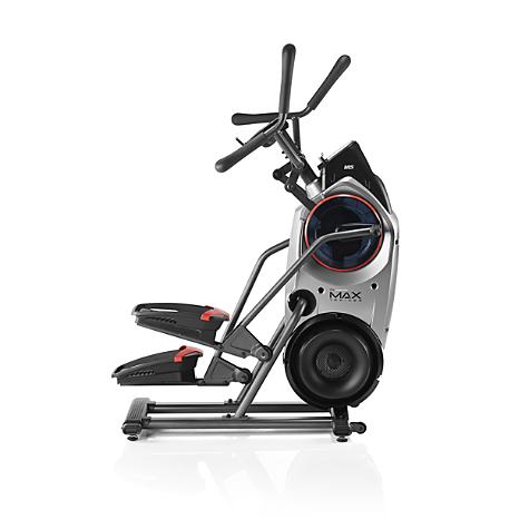 nordictrack incline trainer or bowflex max trainer elliptical