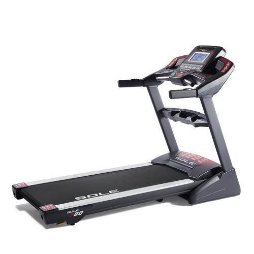 nordictrack 1750 vs Sole f80 treadmill